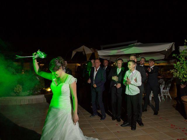 Il matrimonio di Manuel e Sara a Trevignano Romano, Roma 87