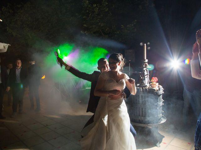 Il matrimonio di Manuel e Sara a Trevignano Romano, Roma 91