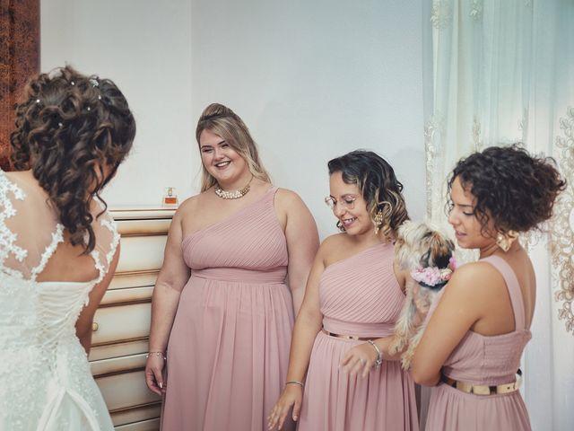 Il matrimonio di Michelle e Simone a Carlentini, Siracusa 8