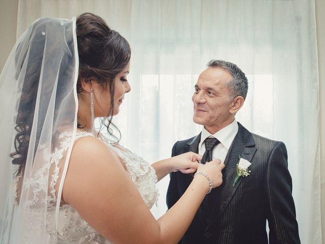 Il matrimonio di Michelle e Simone a Carlentini, Siracusa 9