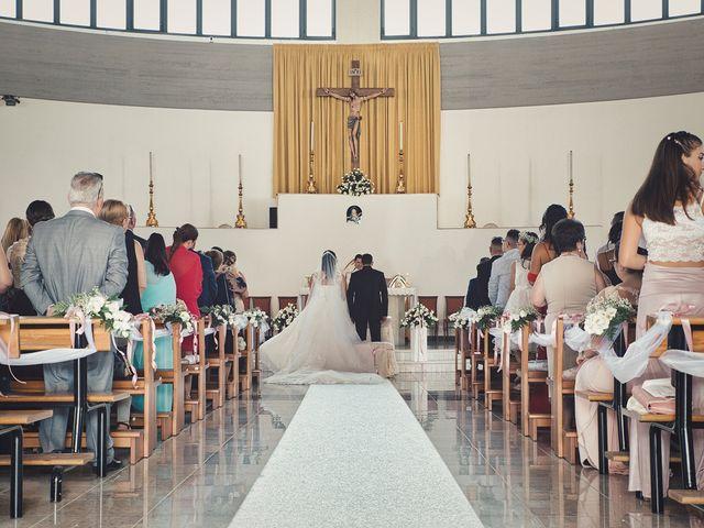 Il matrimonio di Michelle e Simone a Carlentini, Siracusa 10