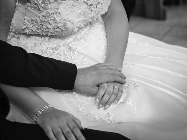 Il matrimonio di Michelle e Simone a Carlentini, Siracusa 11