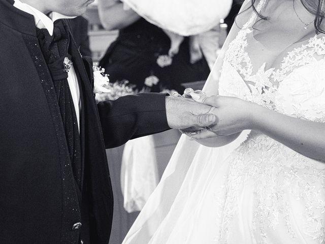 Il matrimonio di Michelle e Simone a Carlentini, Siracusa 13