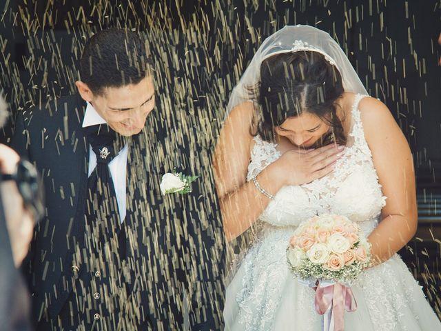 Il matrimonio di Michelle e Simone a Carlentini, Siracusa 14