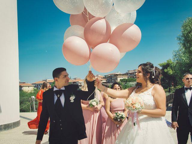 Il matrimonio di Michelle e Simone a Carlentini, Siracusa 15