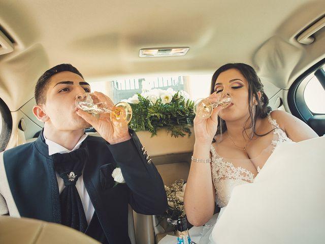 Il matrimonio di Michelle e Simone a Carlentini, Siracusa 17