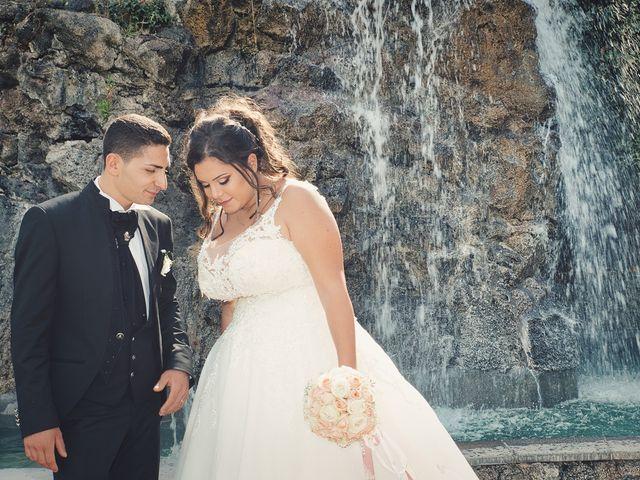 Il matrimonio di Michelle e Simone a Carlentini, Siracusa 21