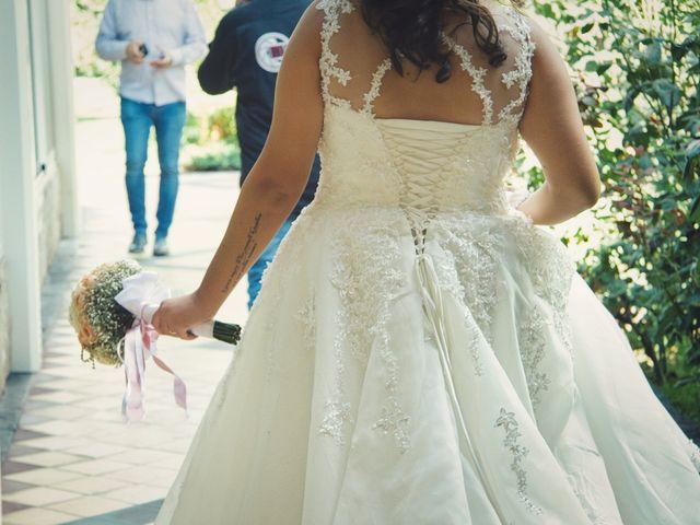 Il matrimonio di Michelle e Simone a Carlentini, Siracusa 23