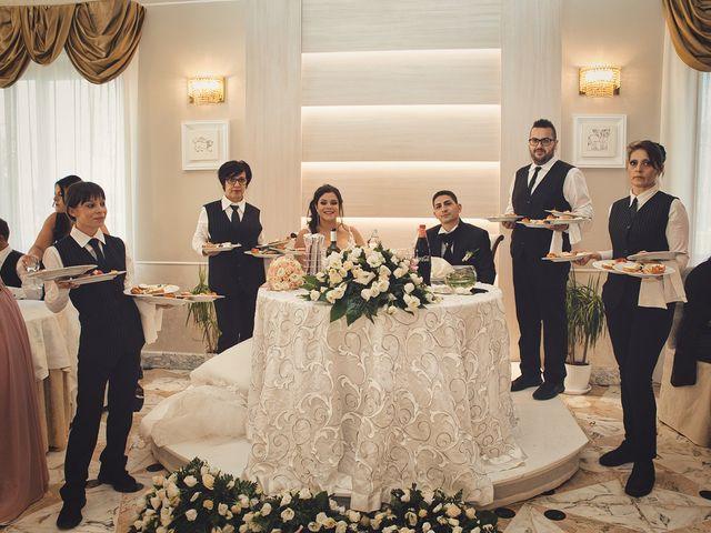 Il matrimonio di Michelle e Simone a Carlentini, Siracusa 24