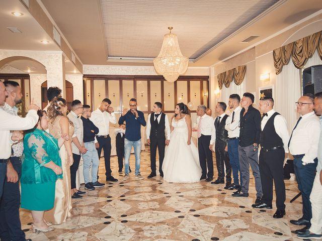 Il matrimonio di Michelle e Simone a Carlentini, Siracusa 25