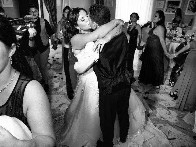 Il matrimonio di Michelle e Simone a Carlentini, Siracusa 26