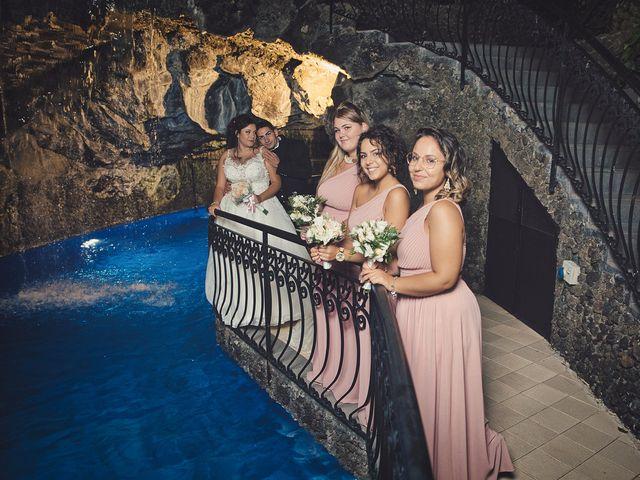 Il matrimonio di Michelle e Simone a Carlentini, Siracusa 27