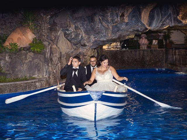 Il matrimonio di Michelle e Simone a Carlentini, Siracusa 28