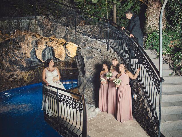 Il matrimonio di Michelle e Simone a Carlentini, Siracusa 31