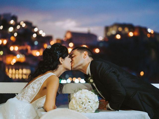 Il matrimonio di Giuseppe e Chiara a Reggio di Calabria, Reggio Calabria 1