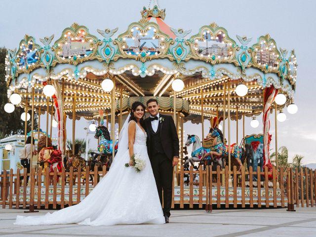 Il matrimonio di Giuseppe e Chiara a Reggio di Calabria, Reggio Calabria 4