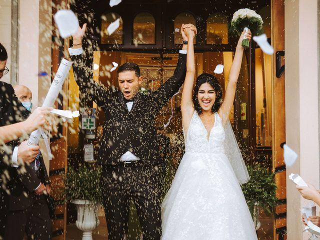 Il matrimonio di Giuseppe e Chiara a Reggio di Calabria, Reggio Calabria 5
