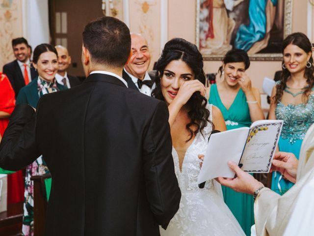 Il matrimonio di Giuseppe e Chiara a Reggio di Calabria, Reggio Calabria 6