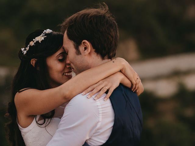 Le nozze di Valentina e Niccolò
