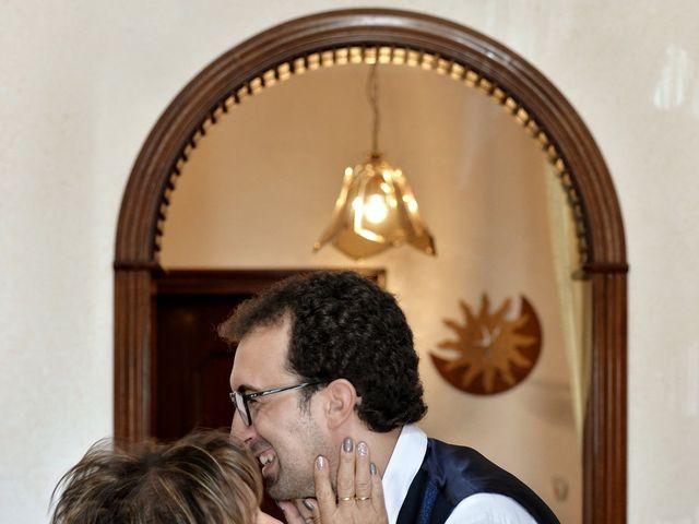 Il matrimonio di Giuseppe e Antonella a Ceglie Messapica, Brindisi 3