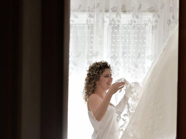 Il matrimonio di Giuseppe e Antonella a Ceglie Messapica, Brindisi 11