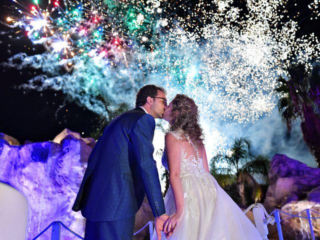 Il matrimonio di Giuseppe e Antonella a Ceglie Messapica, Brindisi 23