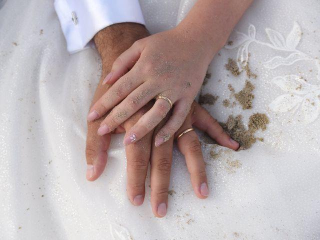 Il matrimonio di Giuseppe e Antonella a Ceglie Messapica, Brindisi 26