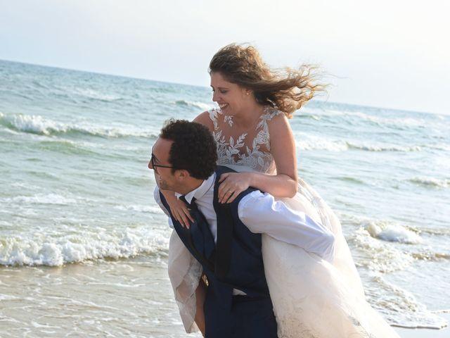 Il matrimonio di Giuseppe e Antonella a Ceglie Messapica, Brindisi 28