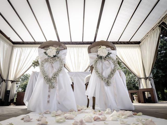 Il matrimonio di Paolo e Simona a Gambolò, Pavia 5