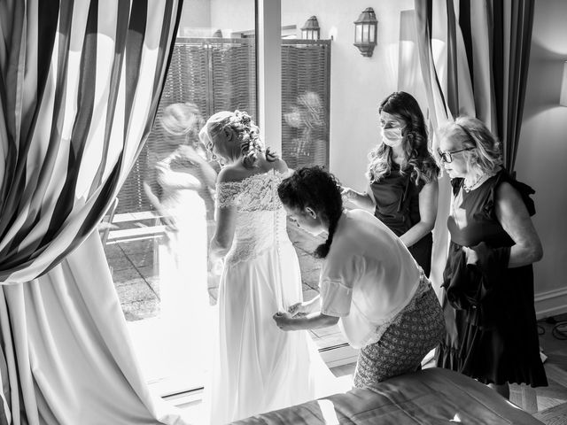 Il matrimonio di Paolo e Simona a Gambolò, Pavia 15