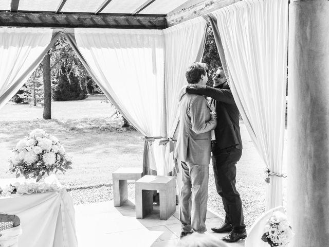 Il matrimonio di Paolo e Simona a Gambolò, Pavia 18