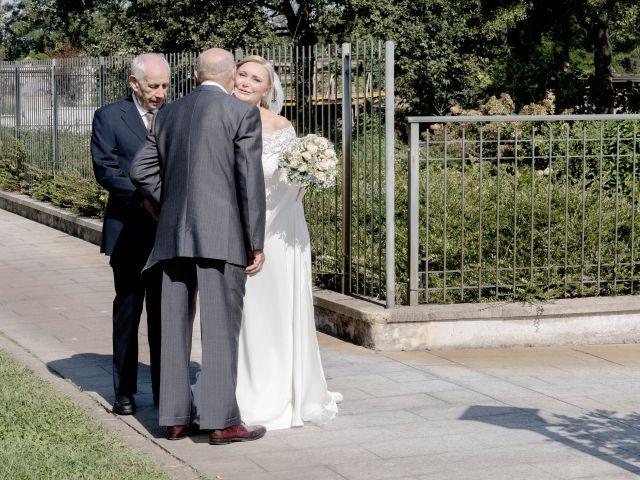 Il matrimonio di Paolo e Simona a Gambolò, Pavia 21