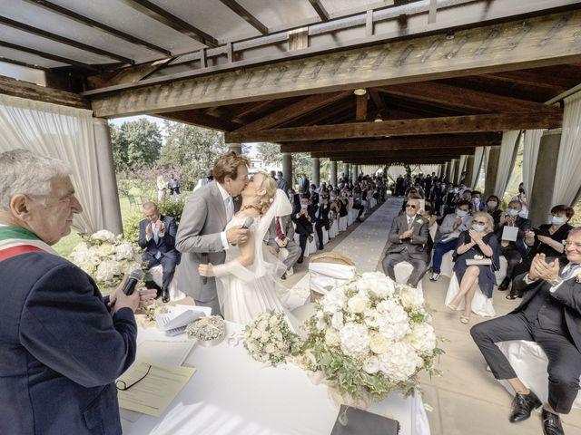 Il matrimonio di Paolo e Simona a Gambolò, Pavia 26