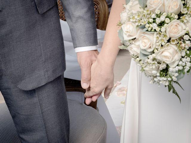 Il matrimonio di Paolo e Simona a Gambolò, Pavia 27