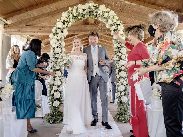 Il matrimonio di Paolo e Simona a Gambolò, Pavia 33