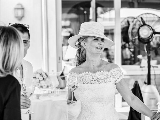 Il matrimonio di Paolo e Simona a Gambolò, Pavia 66
