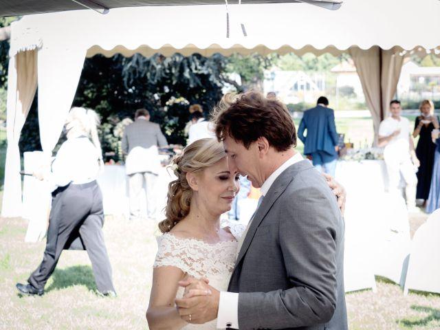 Il matrimonio di Paolo e Simona a Gambolò, Pavia 79