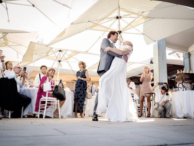 Il matrimonio di Paolo e Simona a Gambolò, Pavia 80