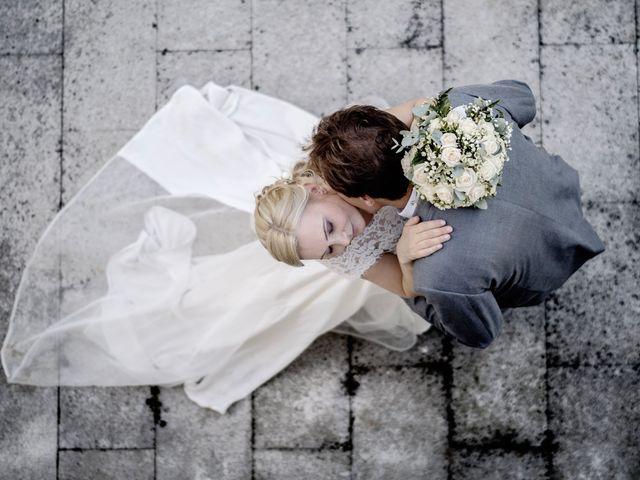 Il matrimonio di Paolo e Simona a Gambolò, Pavia 82