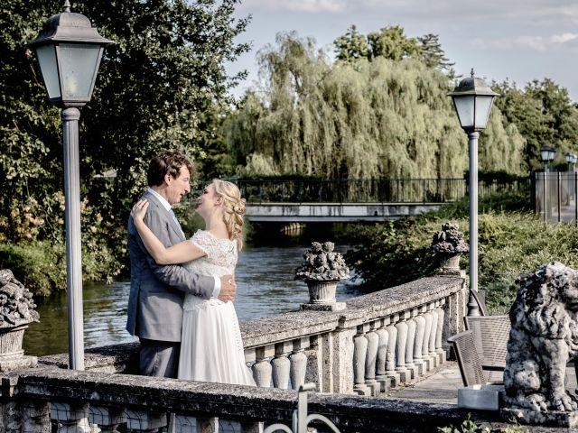 Il matrimonio di Paolo e Simona a Gambolò, Pavia 84
