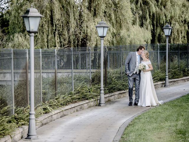 Il matrimonio di Paolo e Simona a Gambolò, Pavia 85