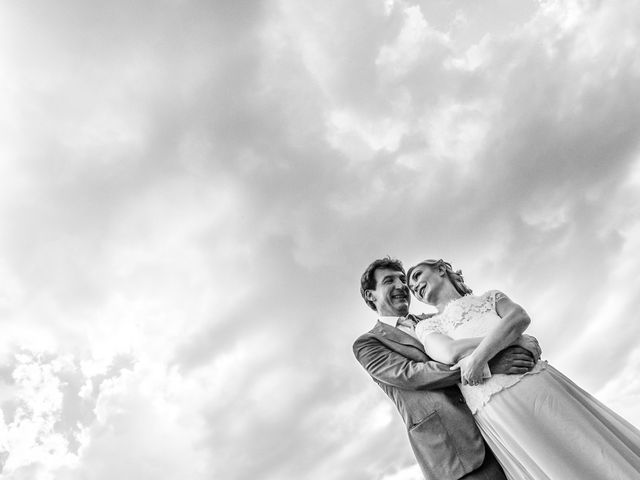 Il matrimonio di Paolo e Simona a Gambolò, Pavia 87