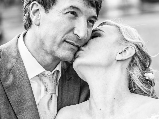 Il matrimonio di Paolo e Simona a Gambolò, Pavia 88