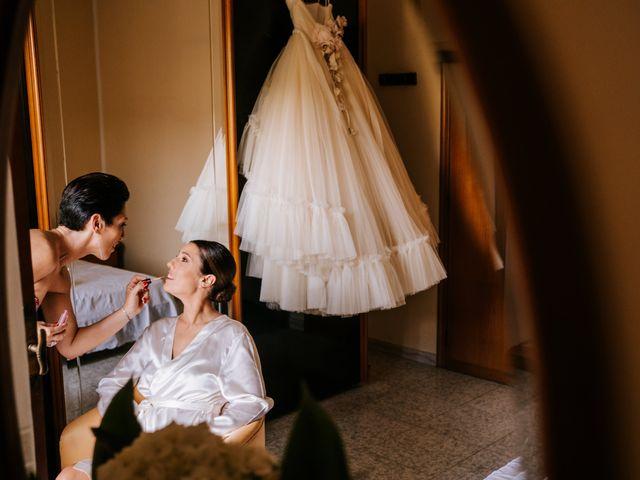 Il matrimonio di Marrina e Gianluca a Roccella Ionica, Reggio Calabria 3