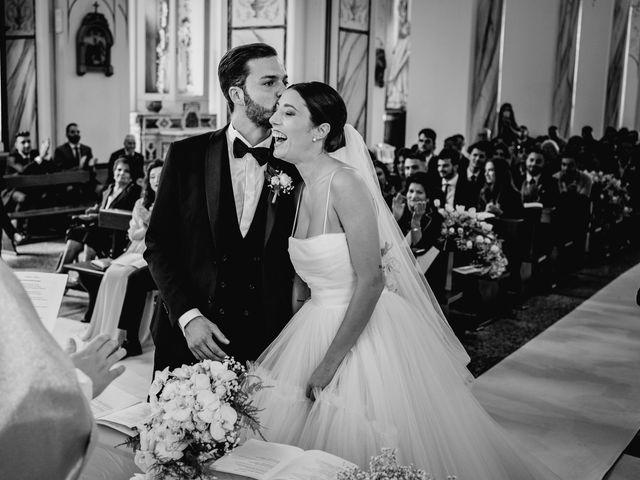 Il matrimonio di Marrina e Gianluca a Roccella Ionica, Reggio Calabria 30