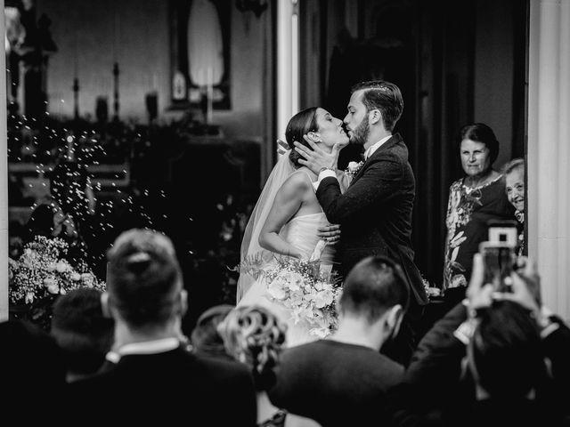 Il matrimonio di Marrina e Gianluca a Roccella Ionica, Reggio Calabria 35
