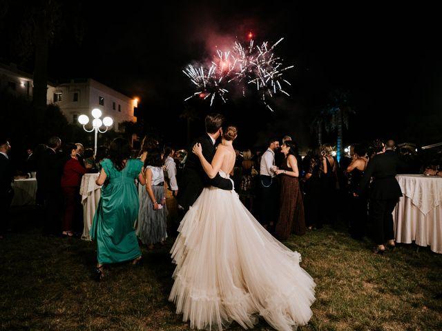Il matrimonio di Marrina e Gianluca a Roccella Ionica, Reggio Calabria 57