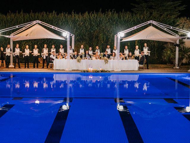 Il matrimonio di Marrina e Gianluca a Roccella Ionica, Reggio Calabria 59