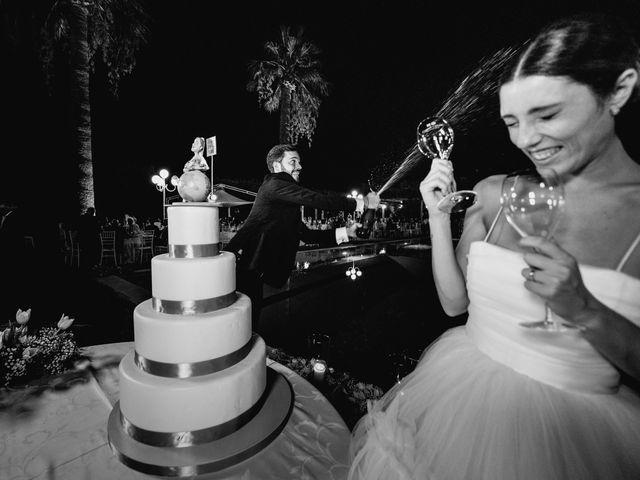 Il matrimonio di Marrina e Gianluca a Roccella Ionica, Reggio Calabria 62