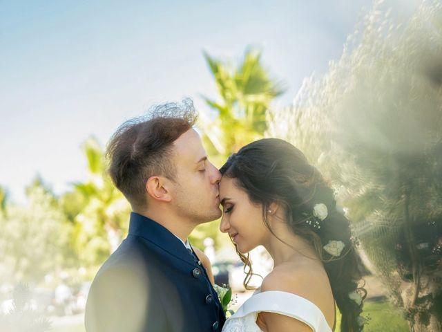Il matrimonio di Erica e Michele a Filadelfia, Vibo Valentia 3